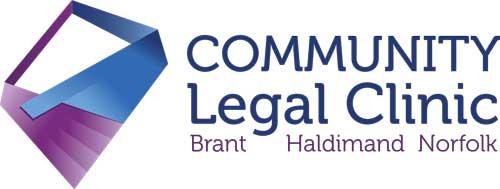 Community Legal Clinic | Brant, Haldimand, Norfolk