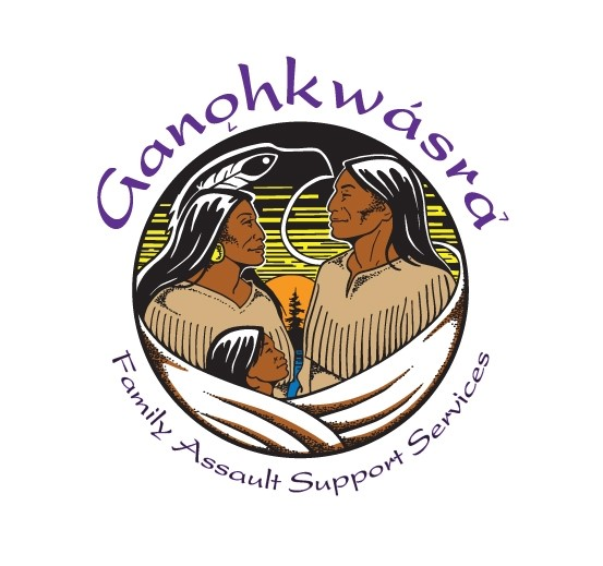 Ganohkwasra Family Assault Support Services